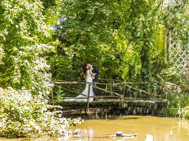 Il matrimonio di Alex e Elena a Treviso, Treviso 41