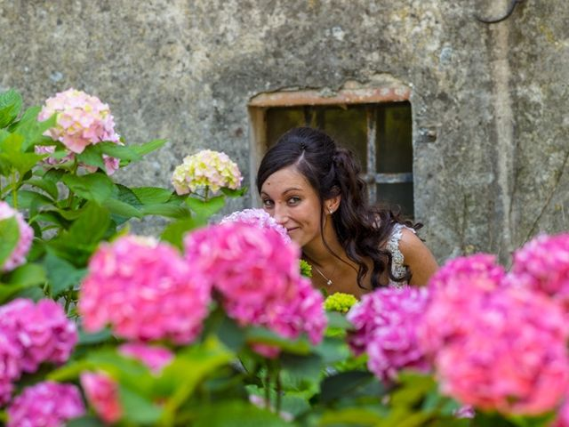 Il matrimonio di Alex e Elena a Treviso, Treviso 42