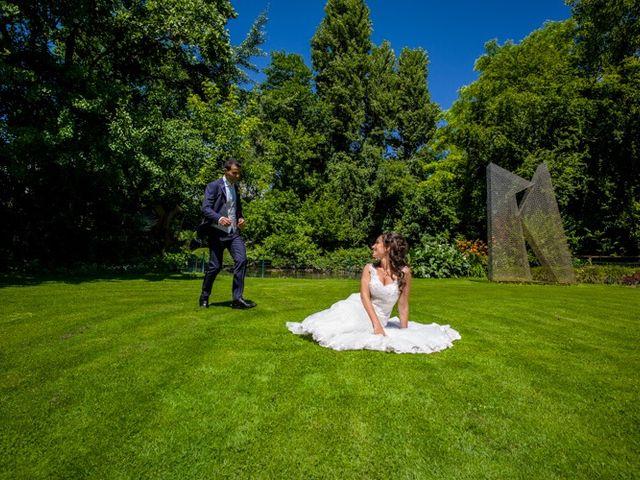 Il matrimonio di Alex e Elena a Treviso, Treviso 43