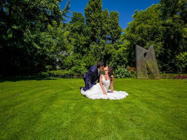 Il matrimonio di Alex e Elena a Treviso, Treviso 44