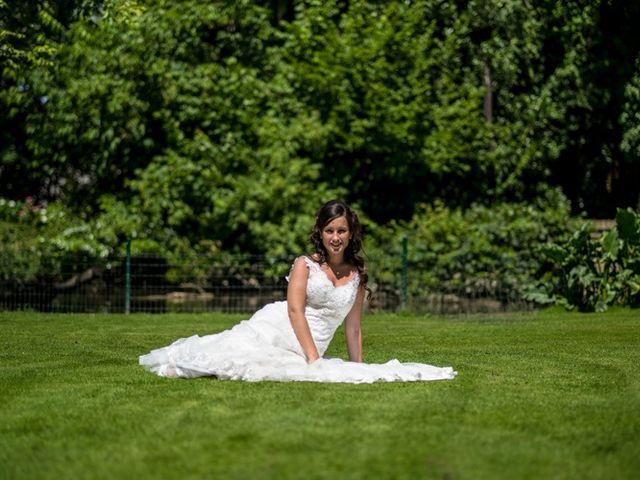 Il matrimonio di Alex e Elena a Treviso, Treviso 45