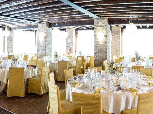 Il matrimonio di Alex e Elena a Treviso, Treviso 47