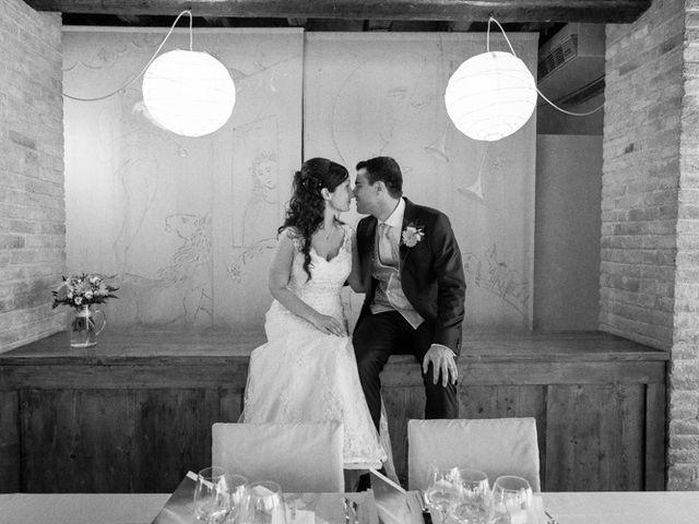 Il matrimonio di Alex e Elena a Treviso, Treviso 50