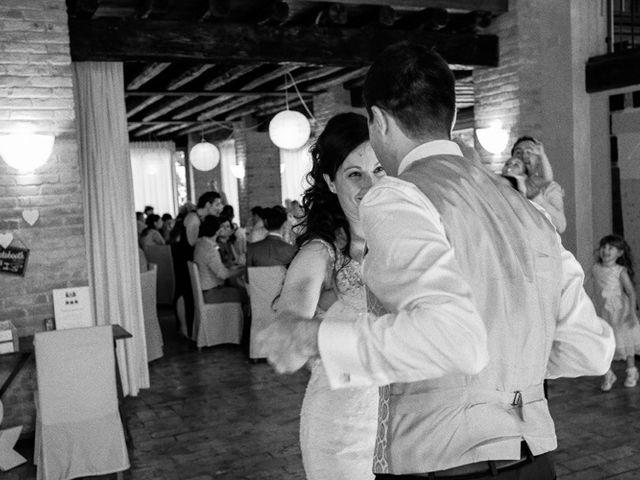 Il matrimonio di Alex e Elena a Treviso, Treviso 51