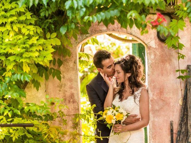 Il matrimonio di Alex e Elena a Treviso, Treviso 52