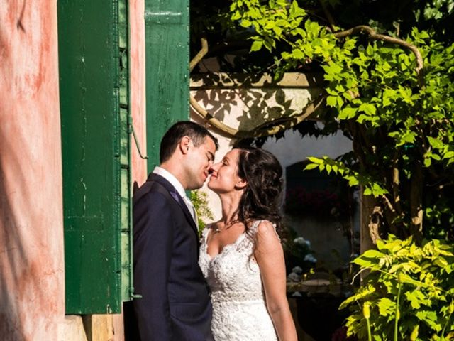 Il matrimonio di Alex e Elena a Treviso, Treviso 53