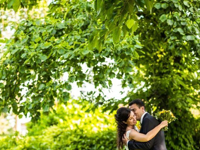 Il matrimonio di Alex e Elena a Treviso, Treviso 56