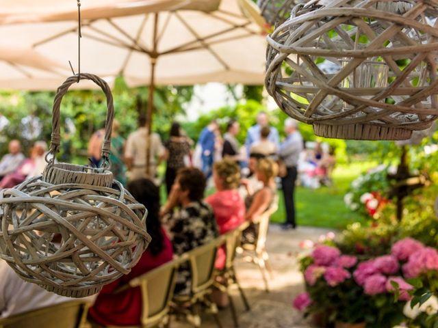 Il matrimonio di Alex e Elena a Treviso, Treviso 57