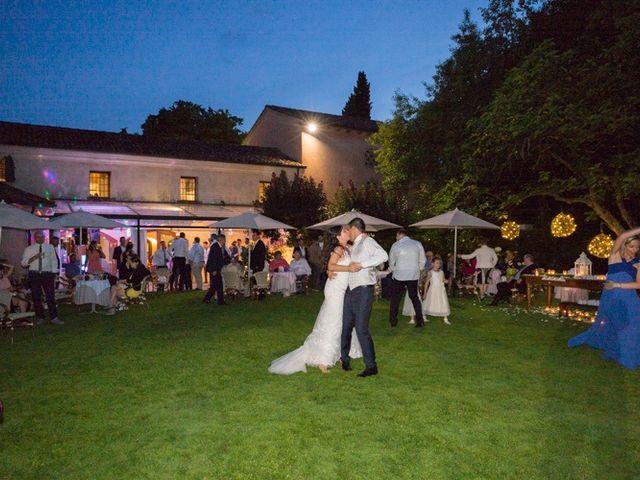 Il matrimonio di Alex e Elena a Treviso, Treviso 63