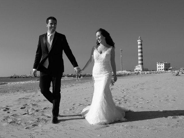 Il matrimonio di Alex e Elena a Treviso, Treviso 67