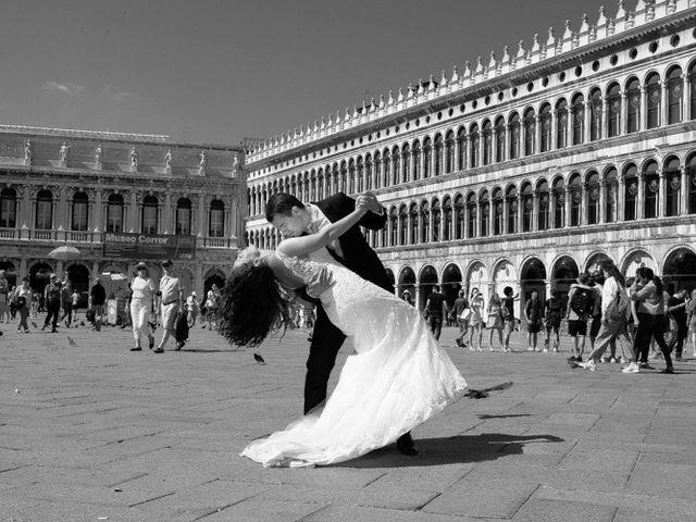 Il matrimonio di Alex e Elena a Treviso, Treviso 76