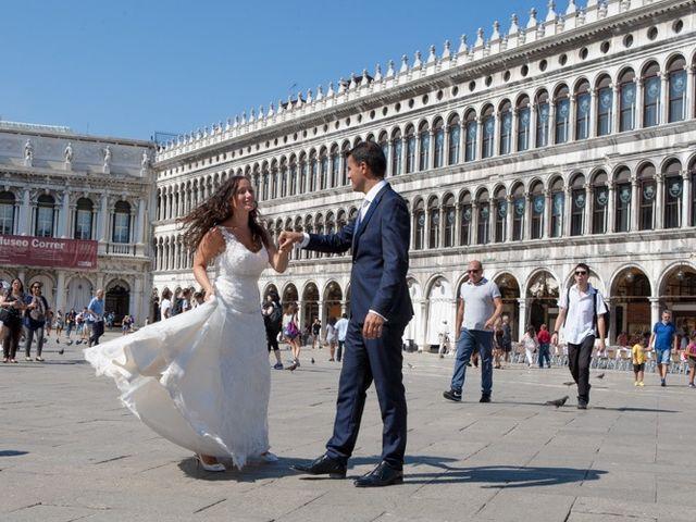Il matrimonio di Alex e Elena a Treviso, Treviso 77
