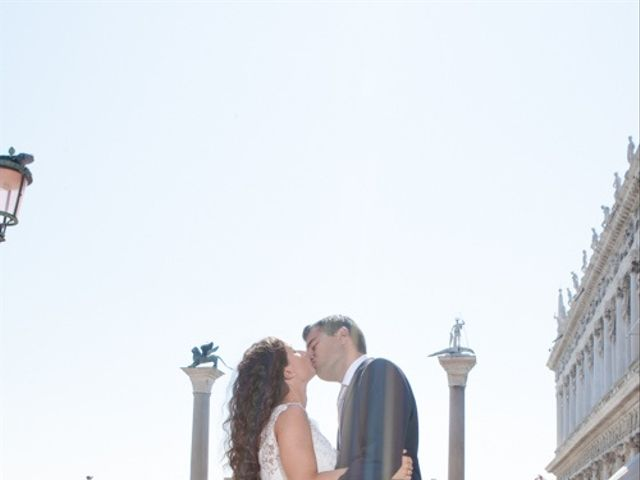 Il matrimonio di Alex e Elena a Treviso, Treviso 78
