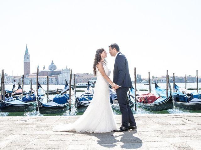 Il matrimonio di Alex e Elena a Treviso, Treviso 81