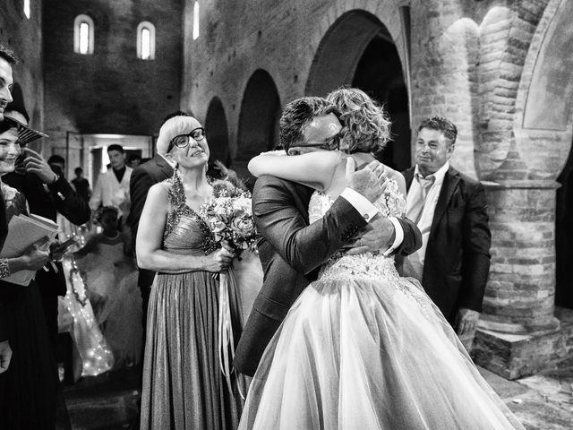 Il matrimonio di Giuseppe e Mariafrancesca a Montechiarugolo, Parma 55