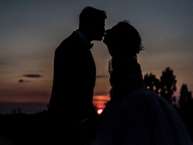 Il matrimonio di Giuseppe e Mariafrancesca a Montechiarugolo, Parma 2