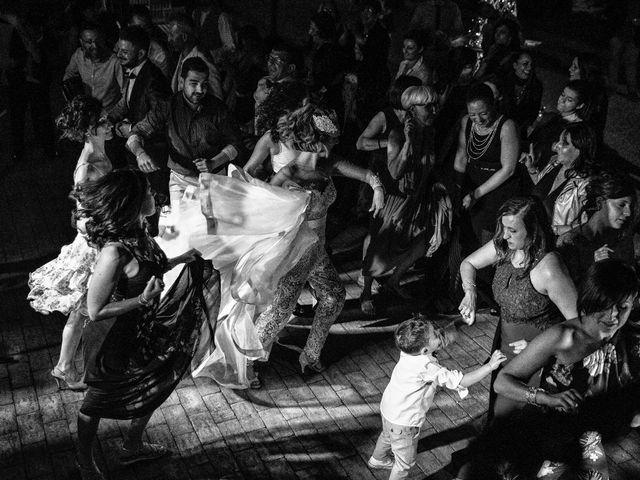 Il matrimonio di Giuseppe e Mariafrancesca a Montechiarugolo, Parma 77