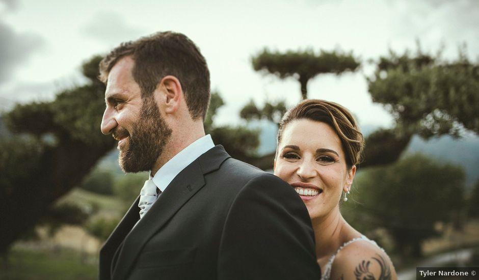 Il matrimonio di Angelo e Francesca a Formia, Latina