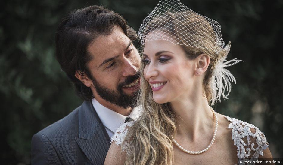 Il matrimonio di Andrea e Julia a Siculiana, Agrigento