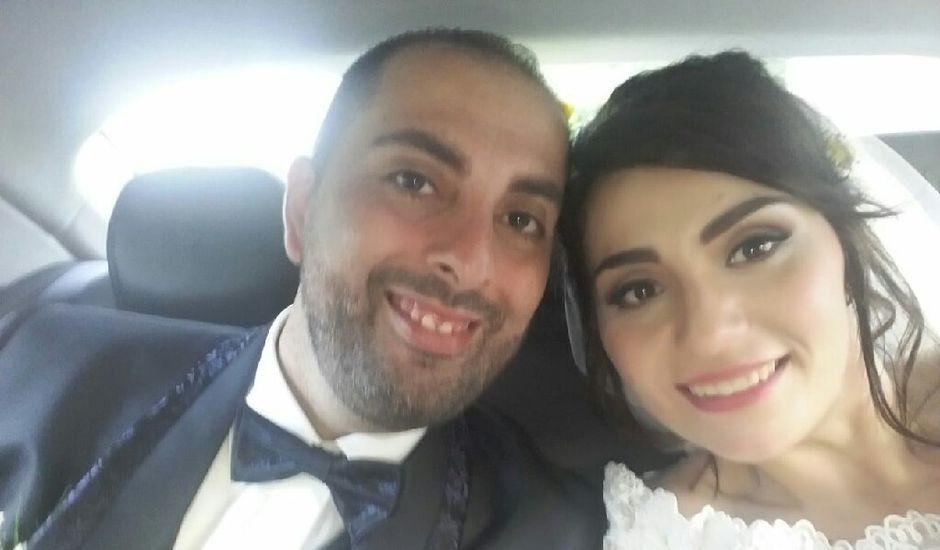 Il matrimonio di Davide e Marina  a Messina, Messina
