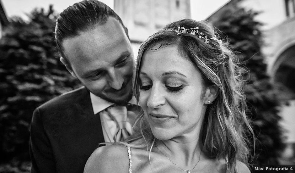 Il matrimonio di Matteo e Matilde a Forlì, Forlì-Cesena