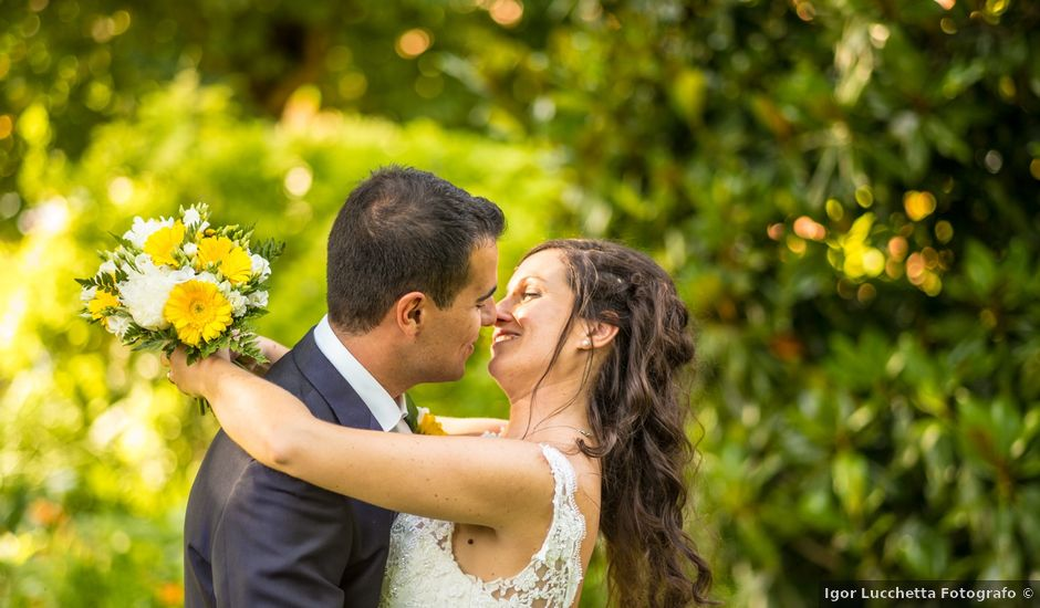 Il matrimonio di Alex e Elena a Treviso, Treviso