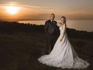 Le nozze di Rosanna e Ilie
