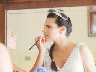 Le nozze di Cinzia e Diego 1