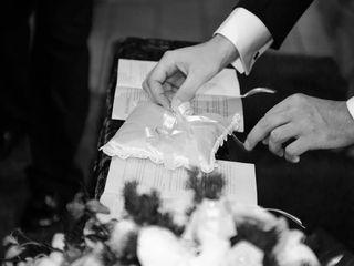 Le nozze di Sara e Ludovico 3