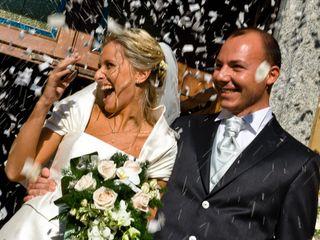 Le nozze di Sara e Ludovico