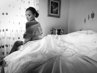 Le nozze di Rosaria e Salvatore 1