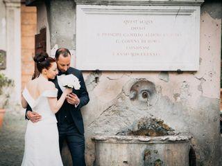 le nozze di Ludovica e Angelo 2