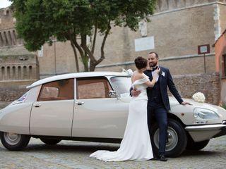 le nozze di Ludovica e Angelo 3
