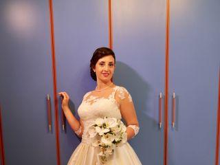 Le nozze di Ilaria  e Gabriele  1