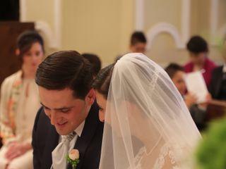 Le nozze di Ilaria  e Gabriele  3