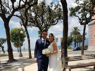 Le nozze di Carmela e Giuseppe 1