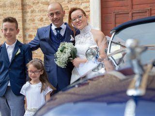 Le nozze di PierGiorgia e Mirco
