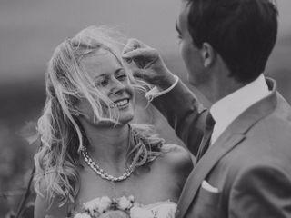 Le nozze di Laia e Oliver