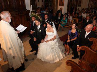 Le nozze di Alessandro e Maria 3