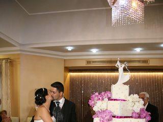 Le nozze di Alessandro e Maria