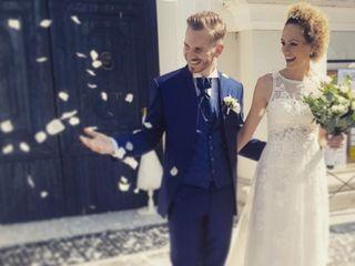 Le nozze di Elena e Simone