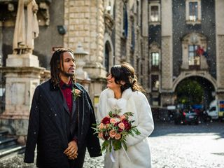 Le nozze di Erika e Ennis 2