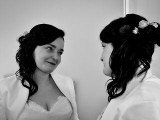 Le nozze di Valentina e Andrea 1