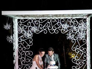 Le nozze di Antonina e Nicolò 1