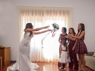 le nozze di Olga e Antonio 3