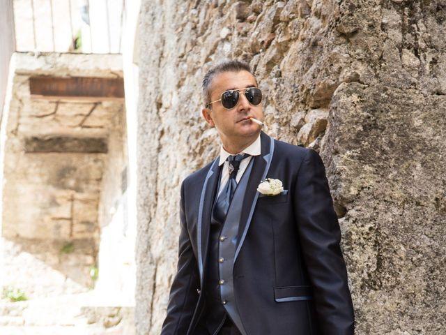 Il matrimonio di Denise e Fabrizio a San Donato Val di Comino, Frosinone 6