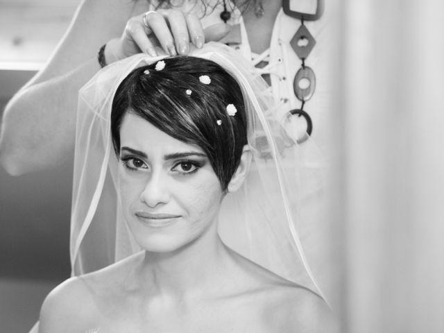 Il matrimonio di Denise e Fabrizio a San Donato Val di Comino, Frosinone 10