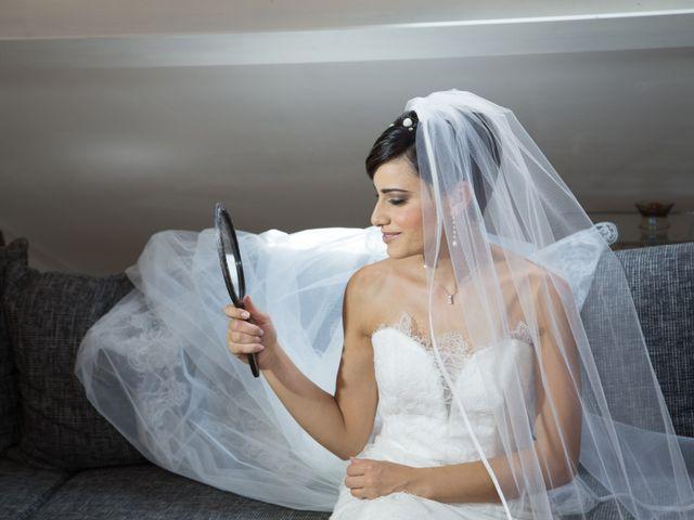 Il matrimonio di Denise e Fabrizio a San Donato Val di Comino, Frosinone 13