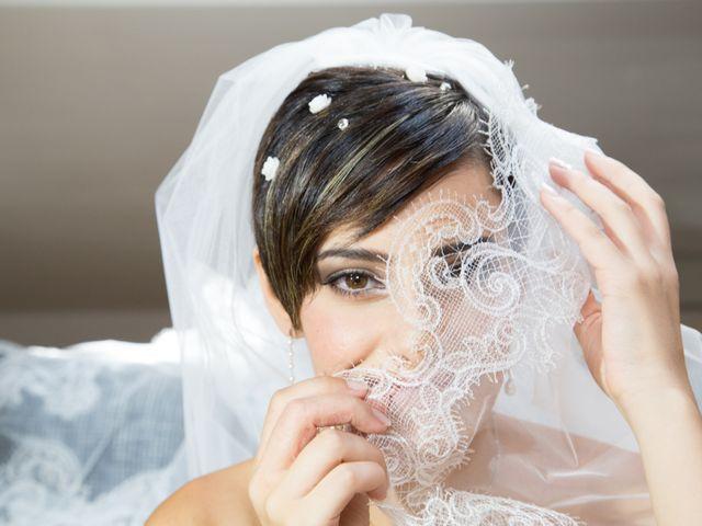 Il matrimonio di Denise e Fabrizio a San Donato Val di Comino, Frosinone 15