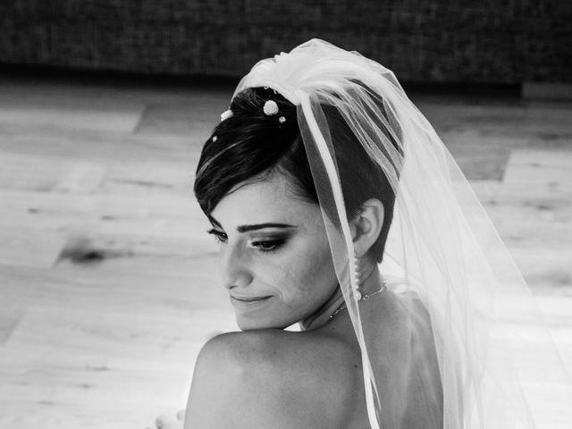 Il matrimonio di Denise e Fabrizio a San Donato Val di Comino, Frosinone 17